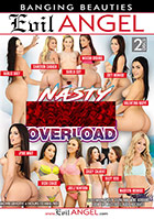 Nasty Anal Overload - 2 Disc Set