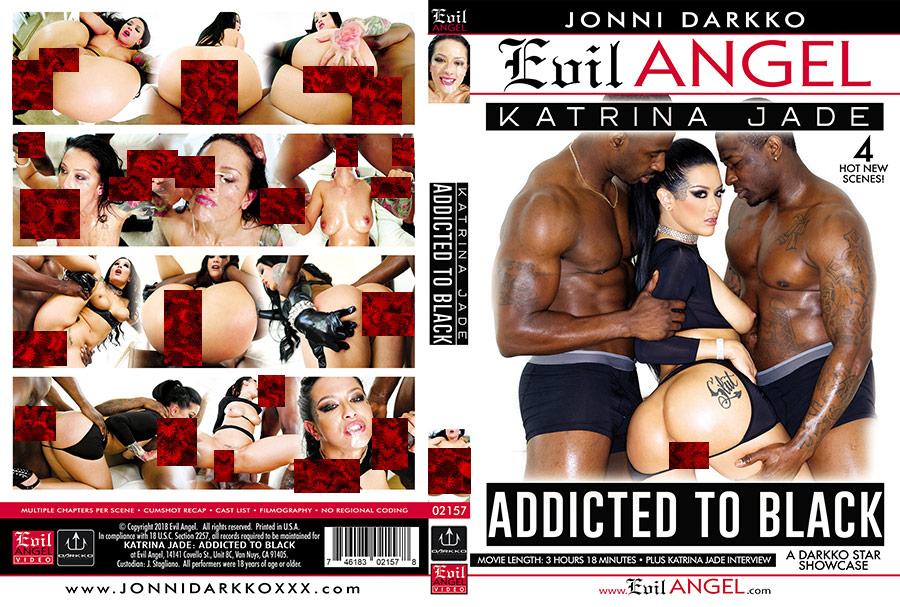 Katrina Jade: Addicted To Black