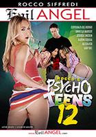 Rocco\'s Psycho Teens 12