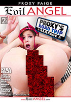 Proxy\'s Road Trip Rampage - 2 Disc Set