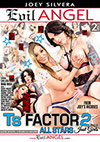 TS Factor All Stars 2...Just Girls - 2 Disc Set