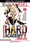 Rocco Siffredi Hard Academy 5 - 2 Disc Set