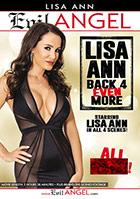 Lisa Ann Back 4 Even More