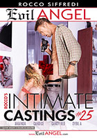 Rocco\'s Intimate Castings 25