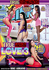 True Anal Love 3 - 2 Disc Set