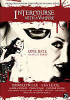 Intercourse With A Vampire - 2 Disc Set