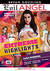 Hookup Hotshot: Extreme Highlights - 2 Disc Set