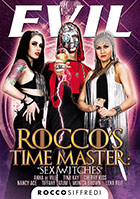 Rocco\'s Time Master: Sex Witches