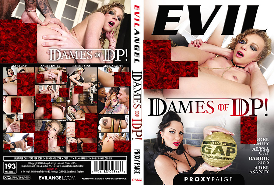 Dames Of DP