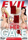 Inspect Her Gape - 2 Disc Set