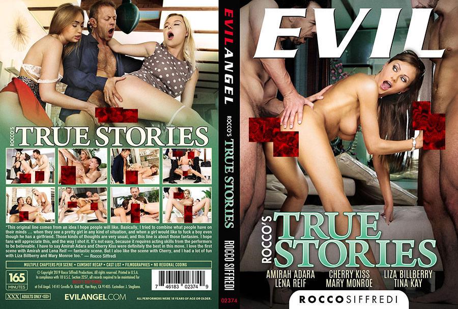 Rocco's True Stories