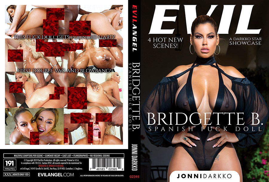 Bridgette B.: Spanish Fuck Doll