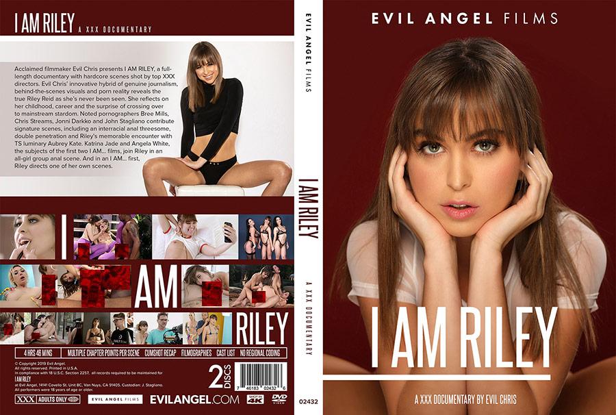I Am Riley - 2 Disc Set