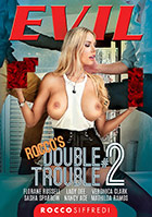 Rocco\'s Double Trouble 2