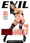 Anal Angels 4