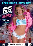 Hookup Hotshot: Cutting Edge Sluts - 2 Disc Set