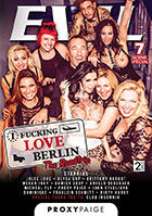 I Fucking Love Berlin - 2 Disc Set