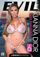 Kianna Dior: Busty Asian Cum Slut 6 - 2 Disc Set