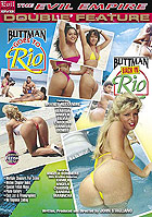 Buttman Goes To Rio / Buttman Back In Rio - 2 Disc Set