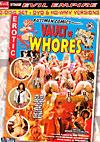 Buttman Comics: Vault of Whores
