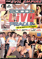 Rocco: Live In Prague