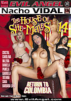 The House Of She-Males 14