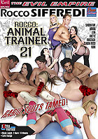 Rocco: Animal Trainer 21