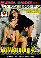 Belladonna: No Warning 4