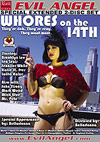 Whores On The 14th - Special Extended 2 Disc Set