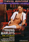 Young Harlots - The Academy