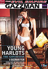 Young Harlots - The Governess