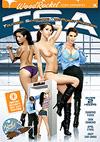 TSA: Touching Searching And Pussy Pounding