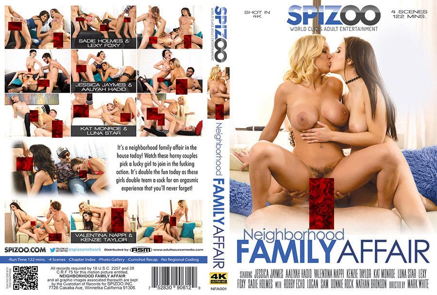 Neighborhood Family Affair