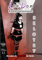 Lez Dom Entertainment: Helotry