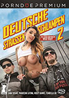 Deutsche Strassenschlampen 2