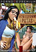 Homegrown Putas