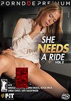 She Needs A Ride 2