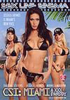 CSI: Miami - A XXX Parody