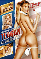 Teagan: All American Girl