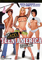 Jack\'s Teen America: Mission 16
