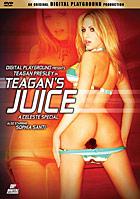 Teagan\'s Juice
