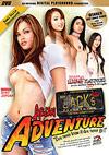 Jack's Asian Adventure