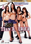Jack's Teen America: Mission 18