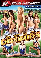 Cheerleaders - 2 Disc DVD Set