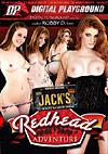 Jack's Redhead Adventure