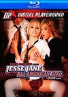 Jesse Jane: All-American Girl - Blu-ray Disc