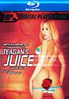 Teagan's Juice - Blu-ray Disc