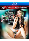Shay Jordan: Juice - Blu-ray Disc