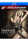 Hannah: Erotique - Blu-ray Disc