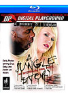A Jungle Story - Blu-ray Disc